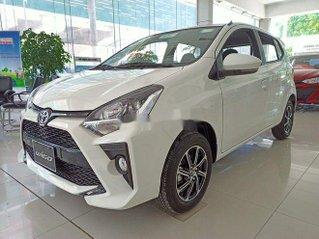 Bán Toyota Wigo 1.2AT năm sản xuất 2020 giá cạnh tranh