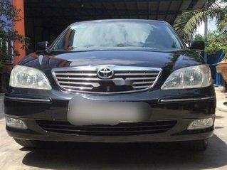 Bán Toyota Camry sản xuất 2002, nhập khẩu, giá chỉ 285 triệu