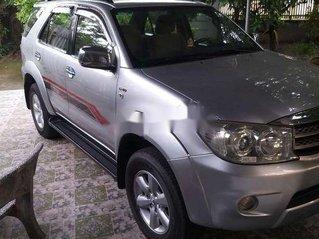 Cần bán lại xe Toyota Fortuner năm sản xuất 2009 xe gia đình