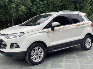 Cần bán lại xe Ford EcoSport năm sản xuất 2018, màu trắng