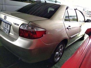 Bán Toyota Vios năm sản xuất 2005 số sàn