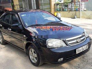 Cần bán xe Daewoo Lacetti sản xuất 2009, nhập khẩu nguyên chiếc giá cạnh tranh