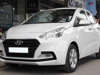 Bán xe Hyundai Grand i10 sản xuất năm 2020, giá giá thấp