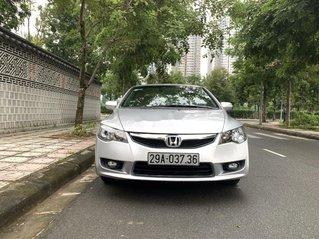 Cần bán gấp Honda Civic sản xuất 2010 còn mới