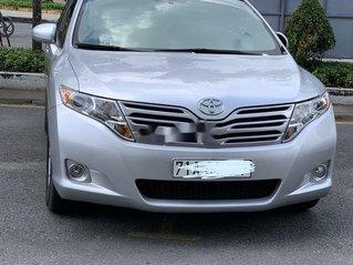 Bán ô tô Toyota Venza sản xuất 2010, nhập khẩu nguyên chiếc, giá ưu đãi