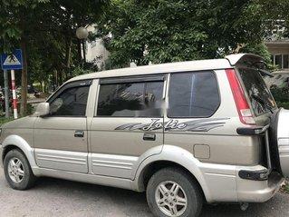 Bán Mitsubishi Jolie sản xuất năm 2004, nhập khẩu nguyên chiếc xe gia đình, giá thấp