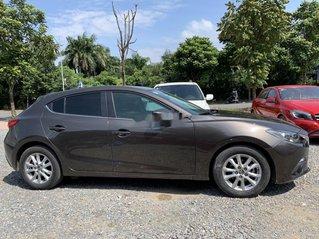 Cần bán lại xe Mazda 3 năm sản xuất 2017, giá tốt, chính chủ sử dụng