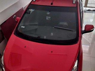 Bán Chevrolet Spark sản xuất năm 2015, màu đỏ số tự động, giá 247tr