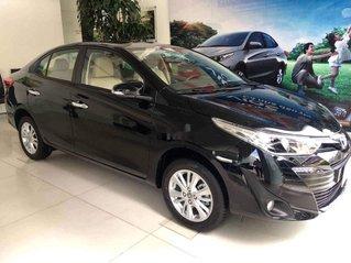 Bán Toyota Vios 1.5E MT năm sản xuất 2020, giá thấp, giao nhanh