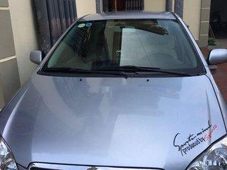 Cần bán xe Toyota Corolla Altis 2003, màu bạc