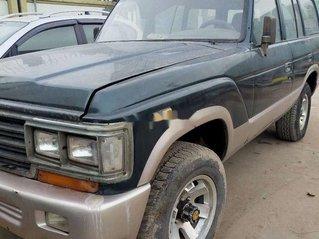 Cần bán gấp Toyota Land Cruiser sản xuất năm 1988, nhập khẩu