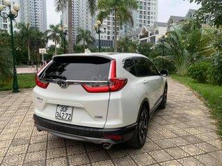 Bán Honda CRV 2018 G, đẹp như mới