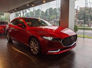 All New Mazda 3 2020 xe Nhật, giá tốt tại Tây Ninh
