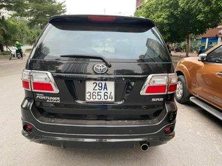 Bán xe Toyota Fortuner 2011, xe nhập