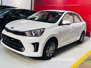 Kia Soluto MT 2019 new 100% giao ngay với khuyến mãi hơn 50 triệu tiền mặt. Thuế trước bạ chỉ còn 50% trong năm 2020