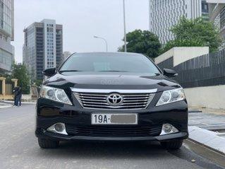 Toyota Camry 2.5Q 2015 - 775 triệu