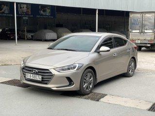 Bán Hyundai Elantra 1.6AT 2018 đăng ký 2019