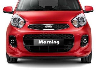 Kia Morning - Trả 99tr nhận xe