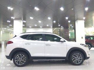 Hyundai Tucson 2020 bản 2.0 đặc biệt đủ màu giao ngay, giảm 50% thuế trước bạ, giảm 30tr tiền mặt, tặng 15tr phụ kiện
