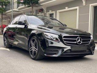 Bán nhanh Mercedes E300 AMG 2020. Xe gia đình đi giữ gìn cần lên đời nên bán nhanh