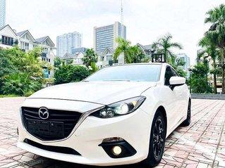Bán ô tô Mazda 3 sản xuất 2017, màu trắng còn mới