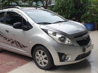 Bán xe Chevrolet Spark đời 2012, màu ghi còn mới, giá chỉ 175 triệu đồng