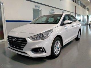 [Hyundai Vĩnh Long] Hyundai Accent, sẵn xe đủ màu giao ngay các bản - trả góp 85% giá trị xe -  giá tốt nhất miền tây
