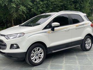 Ford EcoSport 2018 Titanium màu trắng