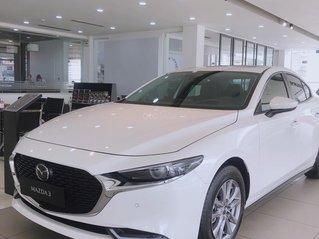 All New Mazda3 giảm 50% phí trước bạ, hỗ trợ vay 85%