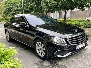Mercedes E200 sản xuất 2018