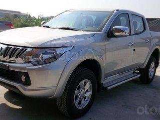 Bán Mitsubishi Triton 2020, giá cạnh tranh, nhiều ưu đãi