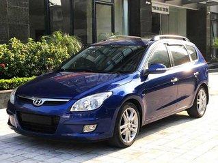 Cần bán gấp Hyundai i30 sản xuất 2010, màu xanh lam, xe nhập còn mới
