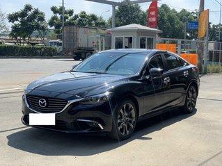 Hãng Bán Mazda 6 Premium 2.0AT, màu đen, 2019, đi 15.000km