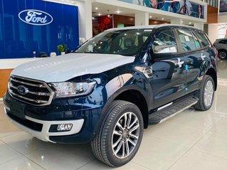 Khuyến mãi giảm giá sâu với chiếc Ford Everest Titanium sản xuất năm 2020