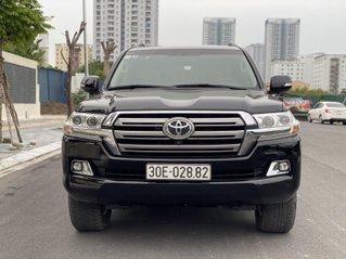 Bán gấp Toyota Landcruiser 4.6 VX 2015, xe đẹp long lanh