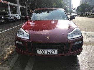 Vạn Lộc Auto bán Porsche Cayenne GTS 4.8L sản xuất 2009, đăng ký lần đầu T1/2010