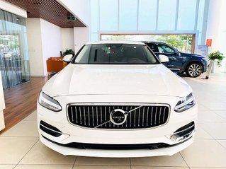 [ Volvo Đà Nẵng ] - Volvo S90 Inscription 2021 mới nhất, liên hệ lái thử tại Đà Nẵng