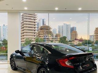 Honda Civic 2020, giá khuyến mãi khủng, đủ màu, giao ngay, thủ tục nhanh gọn