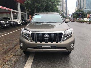 Toyota Prado TXL sản xuất 2015, model 2016