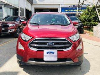Cần bán Ford Ecosport Tita bản đặc biệt đời 2019