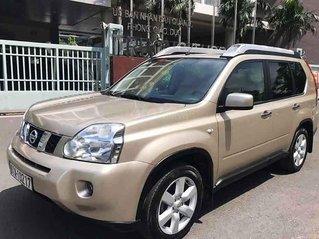 Cần bán gấp Nissan X trail sản xuất năm 2010, nhập khẩu nguyên chiếc còn mới, giá tốt