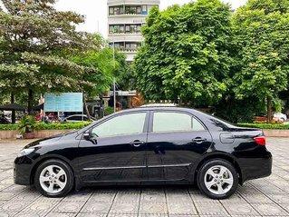 Bán Toyota Corolla Altis sản xuất 2013, màu đỏ còn mới