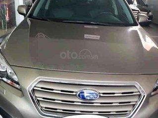 Bán Subaru Outback 2017, màu xám, nhập khẩu còn mới