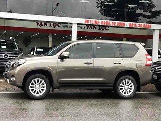 Bán Toyota Prado sản xuất năm 2015, nhập khẩu nguyên chiếc còn mới