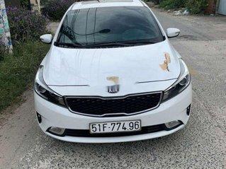 Bán xe Kia Cerato đời 2016, màu trắng, nhập khẩu chính chủ