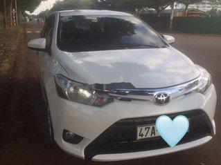 Bán Toyota Vios năm 2015, xe nhập còn mới giá cạnh tranh