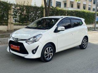 Bán ô tô Toyota Wigo sản xuất năm 2019, xe nhập còn mới, giá tốt