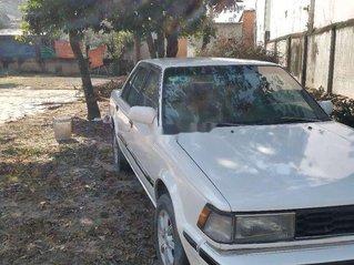 Cần bán Nissan Bluebird đời 1984, màu trắng, xe nhập