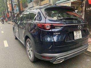 Cần bán xe Mazda CX-8 sản xuất năm 2019, màu xanh lam còn mới