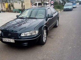 Bán Toyota Camry đời 2000, màu đen, xe nhập còn mới, giá tốt